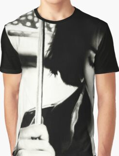 Amelie Graphic T-Shirt