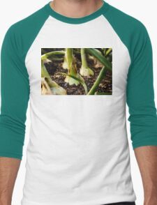 Photo of Onions in the Garden T-Shirt