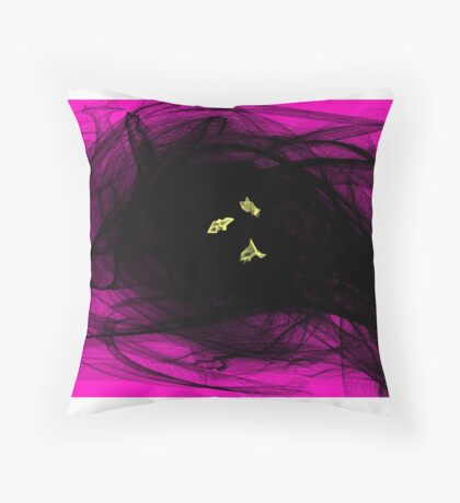 this is titled 'only hope' Throw Pillow