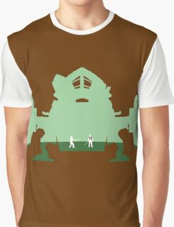 Mighty Fine Shindig Graphic T-Shirt