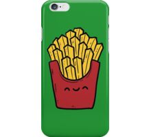 Nice Fries! iPhone Case/Skin