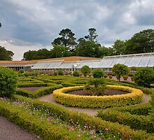 Muckross House gardens I by PhotosByHealy