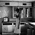 Abandoned Psychiactric Hospital, USA by MJD Photography  Portraits and Abandoned Ruins