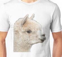 Alpaca llama Unisex T-Shirt