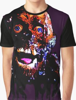 Tar Man Graphic T-Shirt