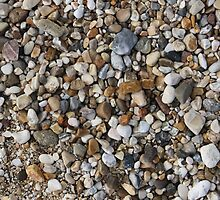 Greek Pebbles by decorartuk