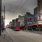 Entertainment street by zumi