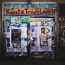 Dircksenstraße, Berlin by Nick Coates
