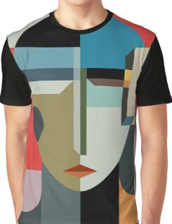 WOMAN OF WHEN Graphic T-Shirt