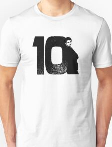 Doctor Who 10 T-Shirt