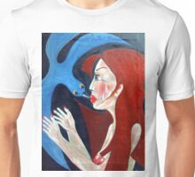 Meeting II Unisex T-Shirt
