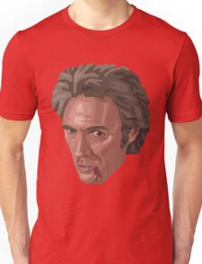 Bare Fisted Clint Unisex T-Shirt