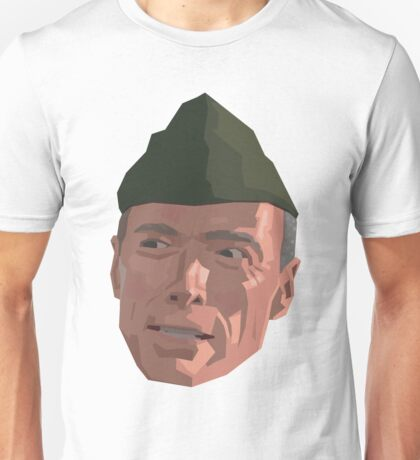 Your Ass is Mine Unisex T-Shirt