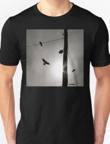Flight by evoke T-Shirt