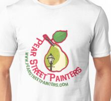 Pear Street Painters Unisex T-Shirt