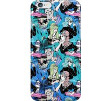 The Girls of Summer iPhone Case/Skin
