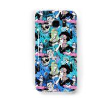 The Girls of Summer Samsung Galaxy Case/Skin