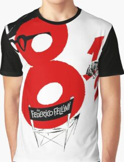 eight and half Graphic T-Shirt
