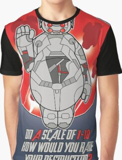 Baytron Graphic T-Shirt
