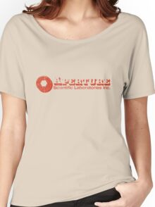 Aperture 1960s Women's Relaxed Fit T-Shirt