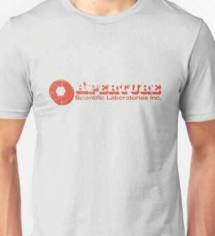 Aperture 1960s Unisex T-Shirt
