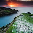 Anna Bay Afternoon 5 by Michael Howard