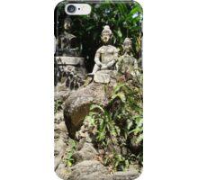 Statue Iphone Cover iPhone Case/Skin