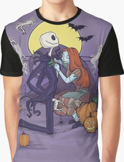 Halloween Hero Graphic T-Shirt