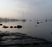 Lake Windermere 2 by MattWallis