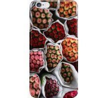 HK Flower Market iPhone Case/Skin