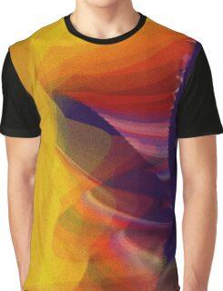tornado Graphic T-Shirt
