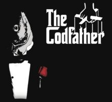 The Codfather by danzzig