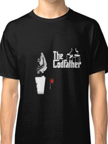 The Codfather Classic T-Shirt