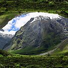 The eye of nature by velocityimg