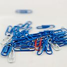 Paperclips by JEZ22