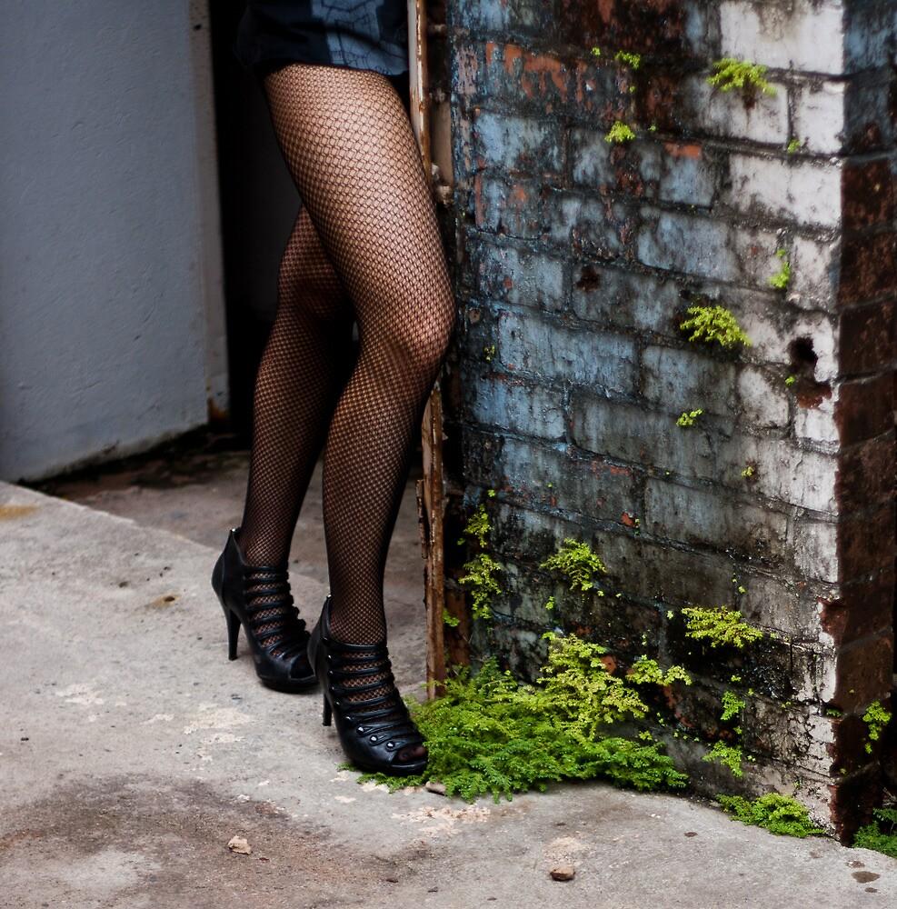 Legs by Jordan Miscamble
