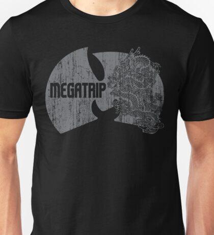 Megatrip (nuthing ta f' wit) Unisex T-Shirt