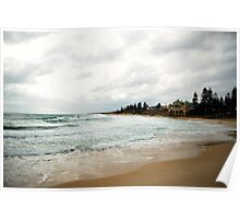 Cottesloe Beach Poster