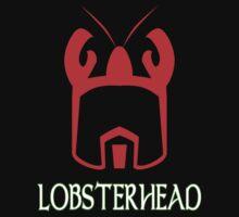 LOBSTERHEAD One Piece - Short Sleeve