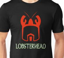 LOBSTERHEAD Unisex T-Shirt