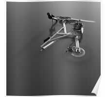 Mini Motorbike, Bermondsey, 30 Seconds Poster