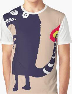 Shitty Charmander Graphic T-Shirt