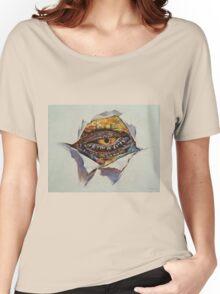 Dragon Eye Women's Relaxed Fit T-Shirt