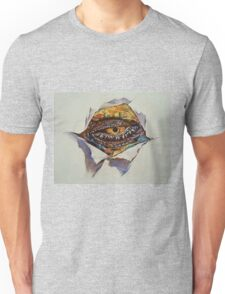 Dragon Eye Unisex T-Shirt