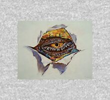 Dragon Eye Unisex T-Shirt