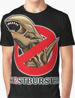 Chestbursters Graphic T-Shirt