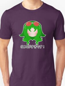 """I Like Gumi!"" Unisex T-Shirt"