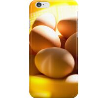 Eggs - iPhone4 iPhone Case/Skin