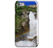 Stewart Falls Iphone Case iPhone Case/Skin