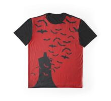 Rise of  the bats Graphic T-Shirt